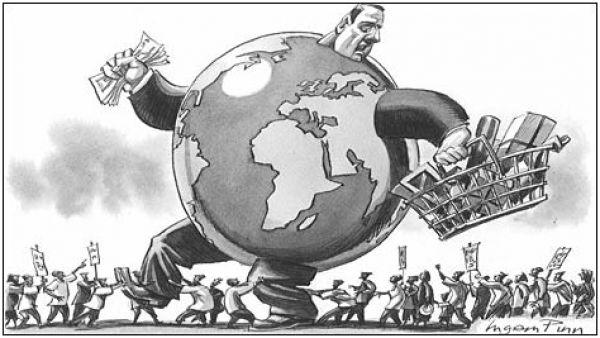 Μήπως η πανδημία φέρνει το τέλος της παγκοσμιοποίησης; | in.gr