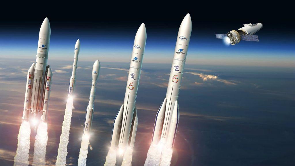 ΕΛΚΕΔ : Βασικός στόχος η εξέλιξη σύνθετων διαστημικών τεχνολογιών στην Ελλάδα