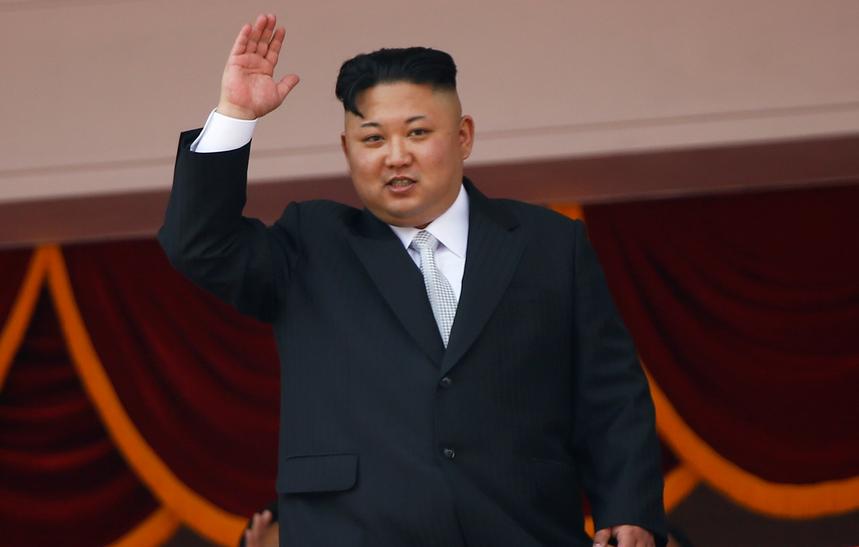 Έφτασε ο κοροναϊός στη Β. Κορέα; – Ο Κιμ Γιονγκ Ουν «σφράγισε» μεγάλη πόλη στα καλά καθούμενα