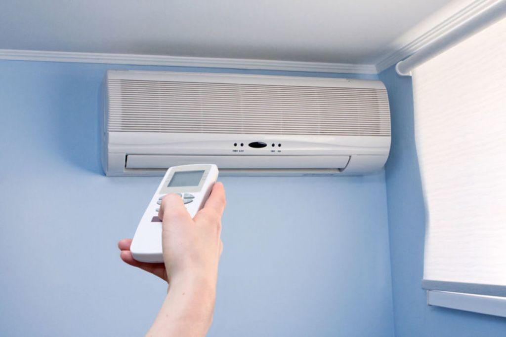 Κοροναϊός: Οι τρεις βασικές οδηγίες για την χρήση του κλιματιστικού στο σπίτι και στη δουλειά | in.gr