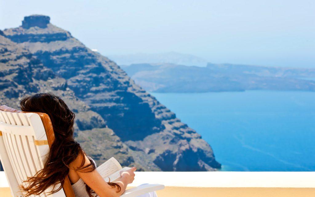 Τουρισμός : Τι θα γίνει με νησιά και ξενοδοχεία | in.gr