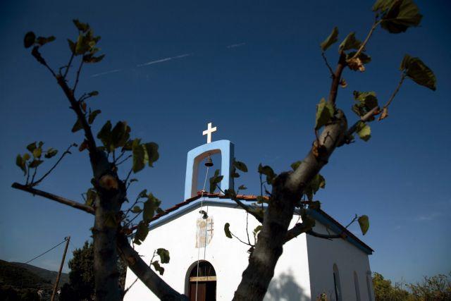 Εκκλησίες : Ανοίγουν οι ναοί, τι θα ισχύει για τη Θεία Κοινωνία, πώς θα γίνονται οι τελετές | in.gr