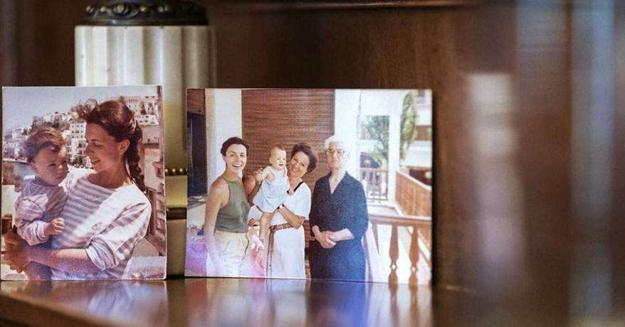 Σακελλαροπούλου : Καθοριστικός ο ρόλος του μητρικού δεσμού στον τρόπο με τον οποίο συνδεόμαστε με τον κόσμο
