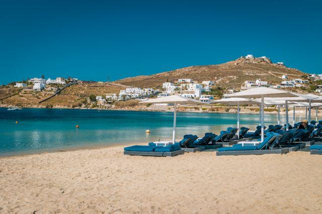 Η επόμενη μέρα για τον τουρισμό: Σε ποιες χώρες η Ελλάδα ρίχνει «άκυρο»