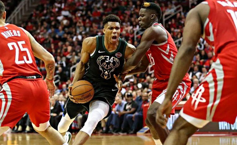 NBA : Αυτοί είναι οι δύο πιθανοί προορισμοί του Γιάννη Αντετοκούνμπο