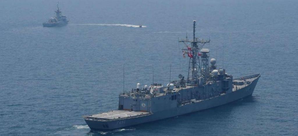 Στρατιωτικοποιεί τις εξελίξεις για τις ΑΟΖ στη Μεσόγειο η Τουρκία – Ο ρόλος του ΝΑΤΟ και των ΗΠΑ | in.gr