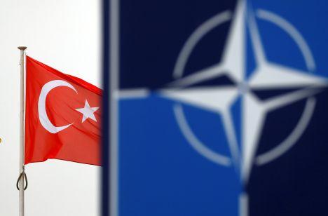 Νέα επίθεση Γαλλίας κατά Άγκυρας στο ΝΑΤΟ : Υπάρχει τουρκικό πρόβλημα, ας μην στρουθοκαμηλίζουμε