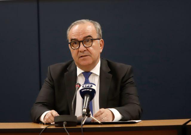 Παπαθανάσης στο MEGA: Όποιος δεν συμμορφώνεται με τα μέτρα θα κλείνει | in.gr