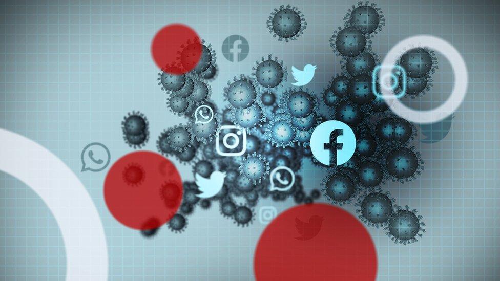 Ανεξέλεγκτα τα fake news για τον κοροναϊό στα social media