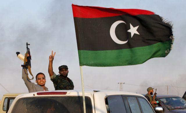 Η μάχη Τουρκίας – Αιγύπτου για τη Λιβύη και το ενδεχόμενο ένοπλης σύρραξης