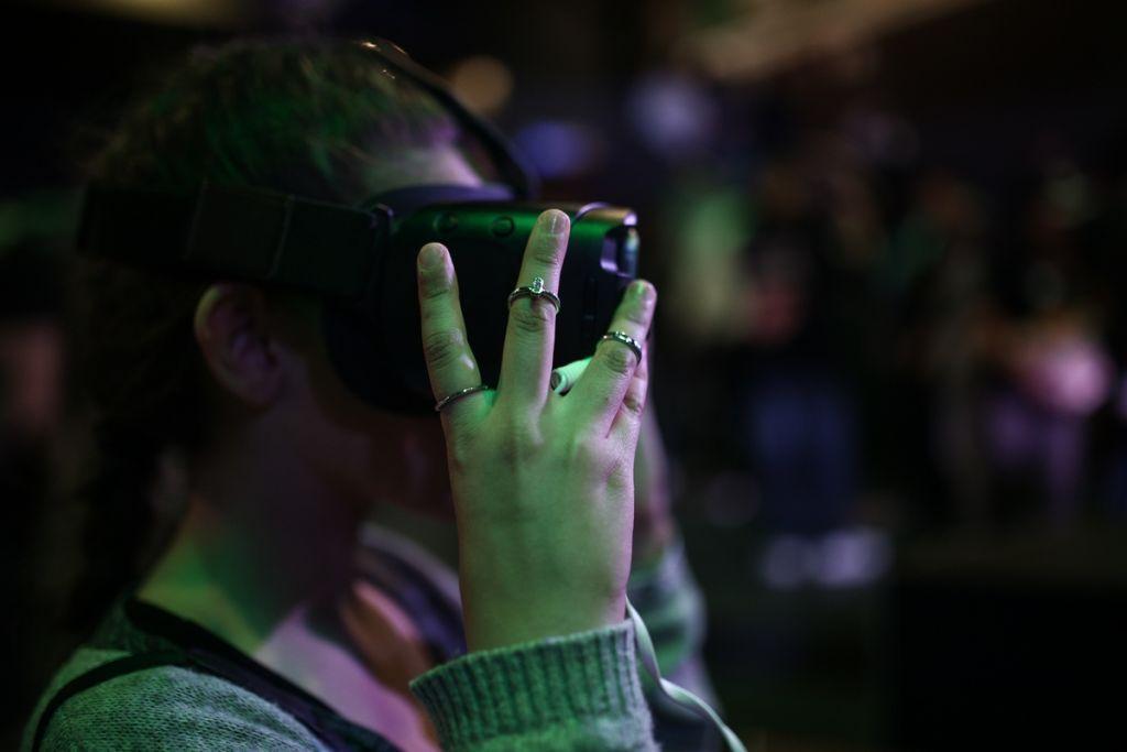 ΗΠΑ: Video game… με ιατρική συνταγή