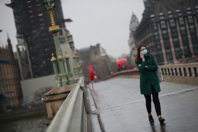 Βρετανία: Εντός του Ιουλίου τα νεότερα για το μέτρο της απόστασης και τη λειτουργία των επιχειρήσεων φιλοξενίας