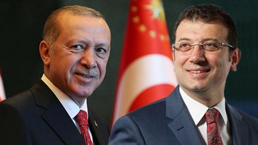 Νέο πολιτικό σκηνικό αναδύεται στην Τουρκία – Τι τρέμει ο Ερντογάν