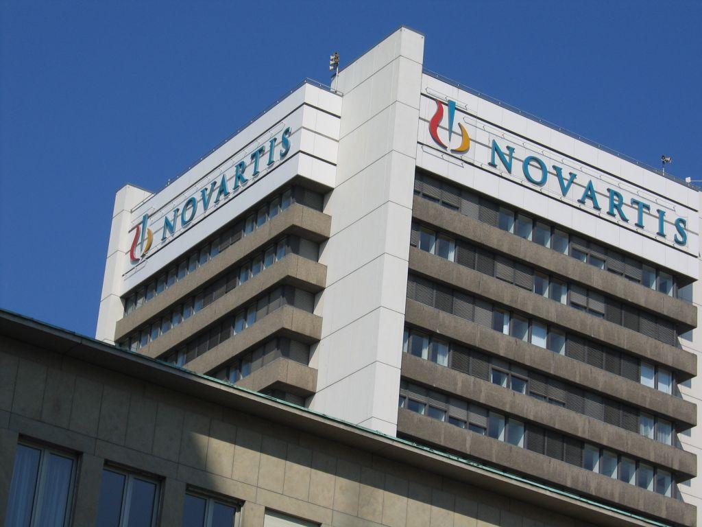 Novartis: Νέος κύκλος ερευνών μετά την αποκάλυψη εγγράφων του FBI