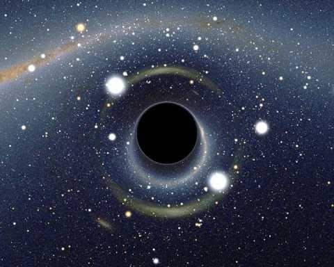 Σκοτεινή ύλη : Υπόγειος ανιχνευτής στην Ιταλία παρέχει την πρώτη ένδειξη της ύπαρξης του αξιόνιου