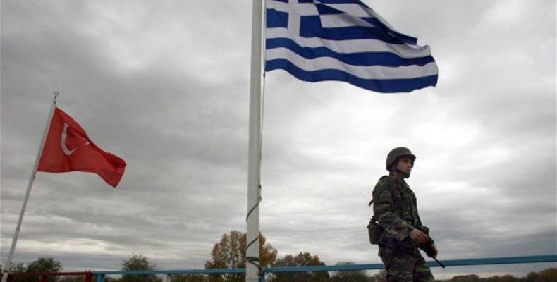 Τουρκική προκλητικότητα: «Ασύμμετρος πόλεμος» με κόστος 500.000 ευρώ την ημέρα