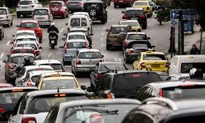 Τι θα γίνει με τα τέλη κυκλοφορίας των οχημάτων