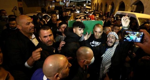 Ισραήλ : Ο Νετανιάχου συλλυπήθηκε την οικογένεια του φονευθέντος αυτιστικού Παλαιστινίου χωρίς όμως να ζητήσει συγγνώμη