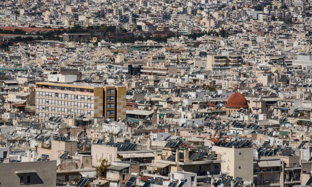 Αδήλωτα τετραγωνικά : Νέα ευκαιρία για τους ιδιοκτήτες ακινήτων