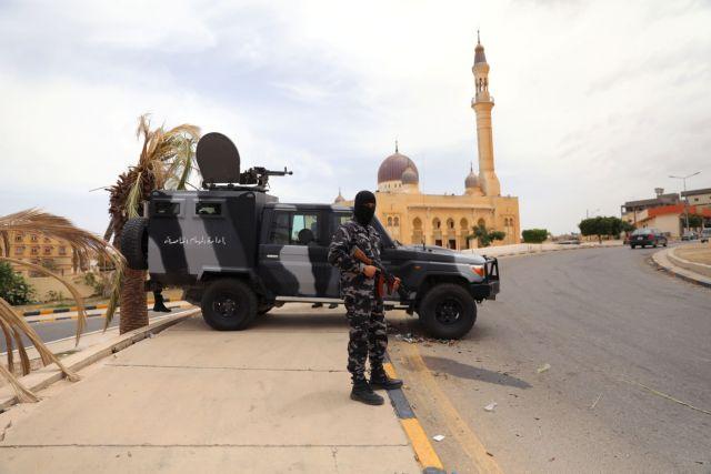 Το σχέδιο της Τουρκίας για τη Λιβύη και η προσπάθεια να γίνει περιφερειακή δύναμη