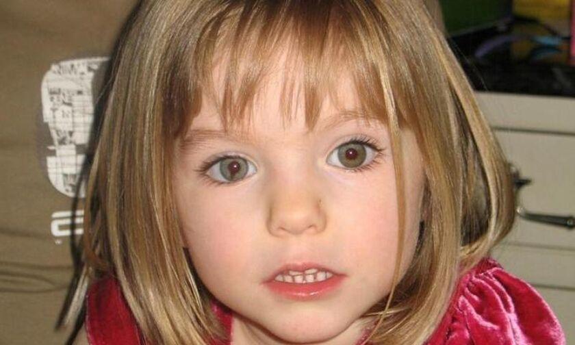 Υπόθεση Μαντλίν: Βρέθηκε ο άνθρωπος που την άρπαξε πριν από 13 χρόνια;