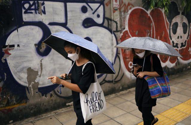 Η χρήση μάσκας μπορεί να μειώσει την εξάπλωση του κοροναϊού κατά 40%
