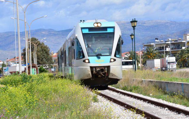 ΤΡΑΙΝΟΣΕ: Θερμικές κάμερες από αύριο στους σιδηροδρομικούς σταθμούς Αθήνας, Θεσσαλονίκης