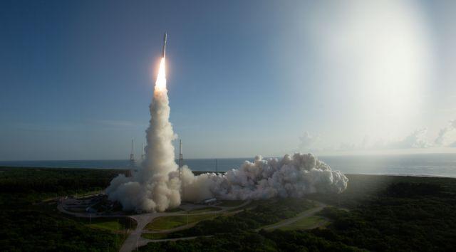 NASA: Το ρομπότ Perseverance μπήκε σε τροχιά και οδεύει προς τον Άρη