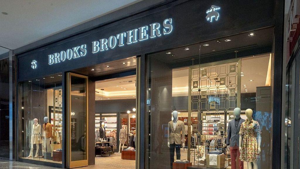 Brooks Brothers: Συμφωνία εξαγοράς από την SPARC έναντι 305 εκατ. δολαρίων