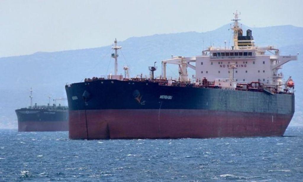 Κοροναϊός: Ποιο είναι το πλοίο στο λιμάνι του Πειραιά που εντοπίστηκαν 16 κρούσματα