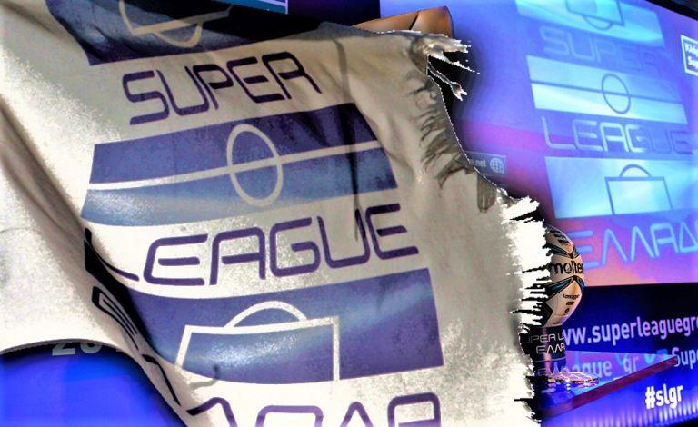 Superleague: Παρουσίασε στον Αυγενάκη το σχέδιο για την παρουσία φιλάθλων στα γήπεδα