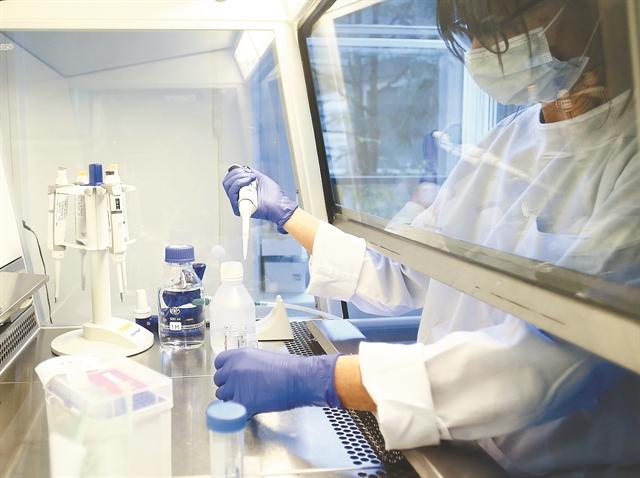 Τμήμα του DNA μας που προέρχεται από τους Νεάντερταλ αυξάνει τον κίνδυνο για σοβαρή Covid-19