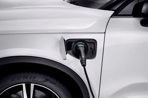 227629 New Volvo XC40 T5 Plug In Hybrid 600x400