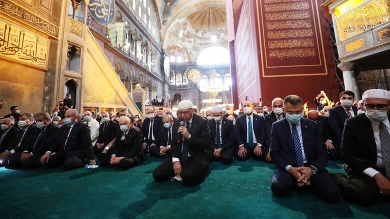 Ανάλυση: Η θρησκεία στη Διεθνή Πολιτική: Το Ισλάμ και η Ελληνική Οικουμένη