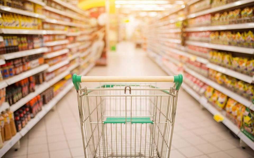 ΕΛΣΤΑΤ : Αποπληθωρισμός 1,6% τον Ιούνιο