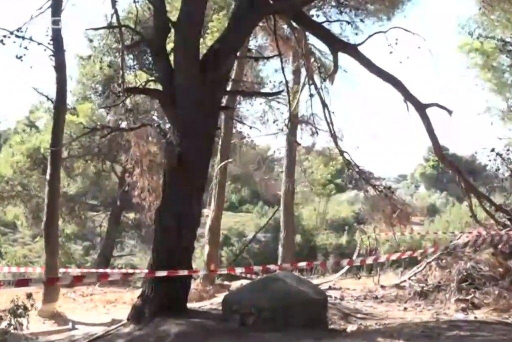 Βαρυμπόμπη: Θησαυρό αναζητούσαν οι τρεις άντρες που εντοπίστηκαν νεκροί(ΦΩΤΟ)