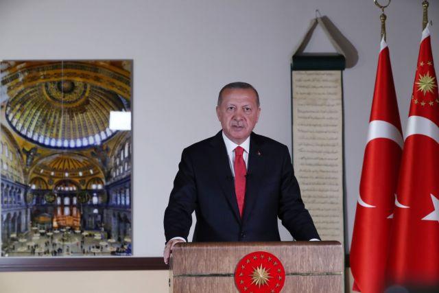 Χατζηβασιλείου : Τουρκία και Γερμανία κατάλαβαν ότι δεν παίζουμε με την εθνική μας κυριαρχία