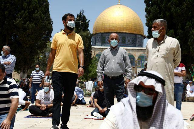 Jerusalem Post : Όλο και μεγαλύτερη απειλή για το Ισραήλ η Τουρκία