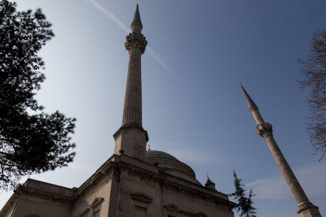 Σερβία : Το «Μεγάλο τζαμί» που χτίζει η Τουρκία στην Πρίστινα διχάζει το Κόσοβο