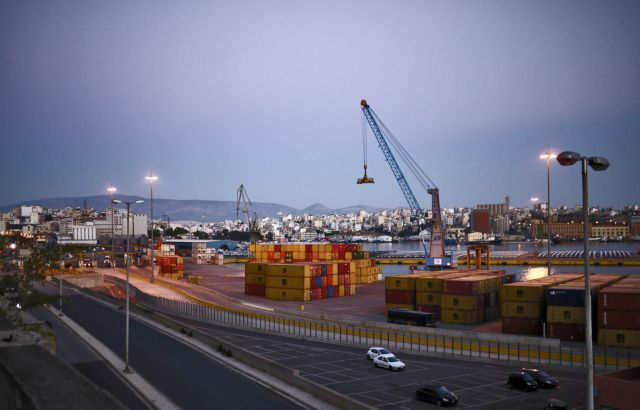 Εξαγωγές : Το μέγεθος του πλήγματος που δέχθηκαν εξαιτίας της πανδημίας
