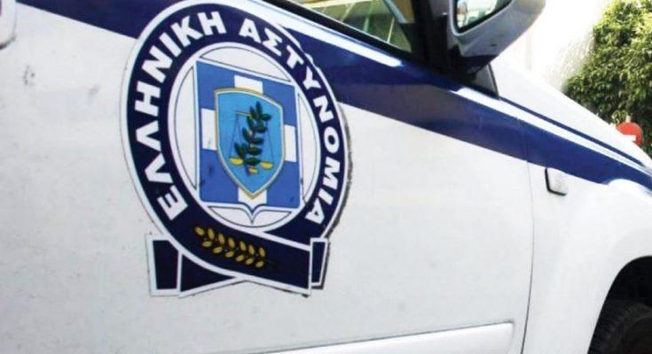 Συνελήφθη μέλος του Ρουβίκωνα για απειλές στον Κωνσταντίνο Μπογδάνο