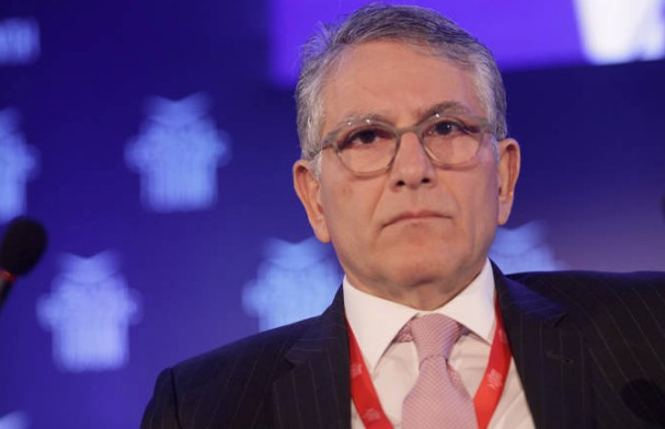 Γεράσιμος Θωμάς : Παραιτήθηκε για να αναλάβει σημαντική θέση στην Κομισιόν