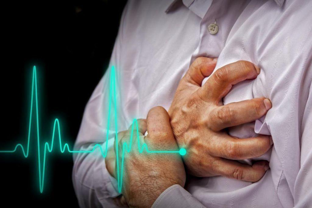 Έξαρση του «συνδρόμου της ραγισμένης καρδιάς» κατά τη διάρκεια της πανδημίας Covid-19