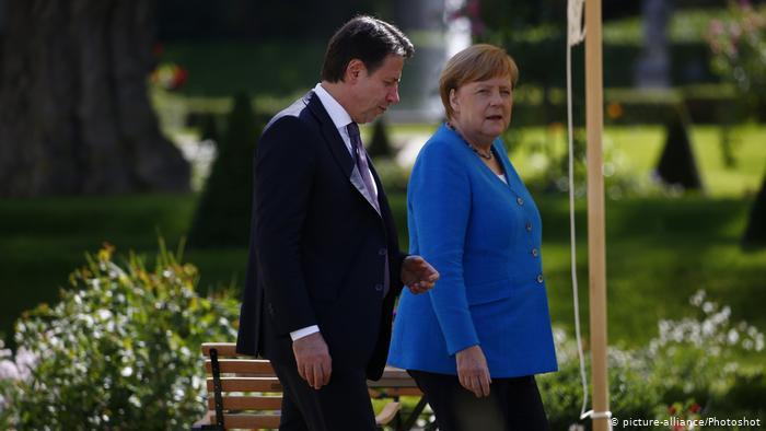 Μέρκελ: Αβέβαιο αν θα βρεθεί λύση για το Ταμείο Ανάκαμψης