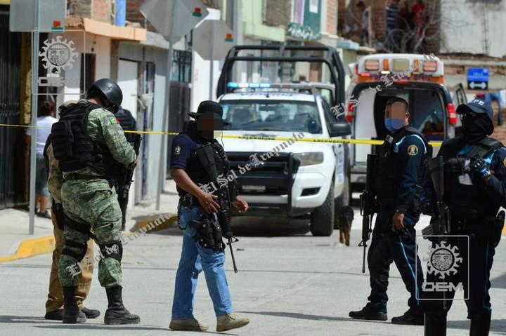Σφαγή στο Μεξικό με τουλάχιστον 24 νεκρούς : Τους ξάπλωσαν και άρχισαν να τους πυροβολούν
