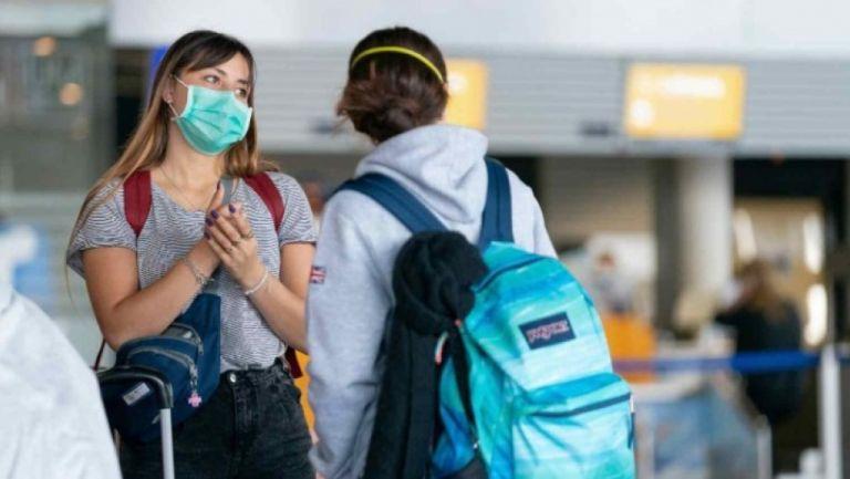 Covid-19 : Ένας στους τρεις νέους ιατρικώς ευάλωτος στον ιό