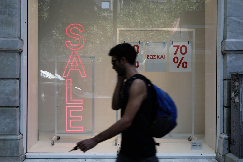 Θερινές εκπτώσεις: «Πρεμιέρα» τη Δευτέρα – Τα SOS για τους καταναλωτές
