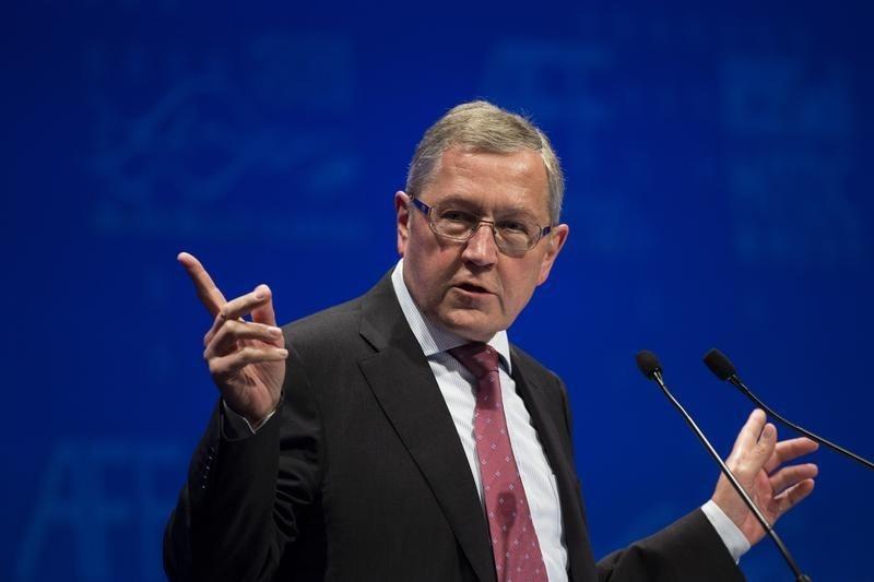 Ρέγκλινγκ : Μετά το 2022 η επιστροφή στα επίπεδα του 2019