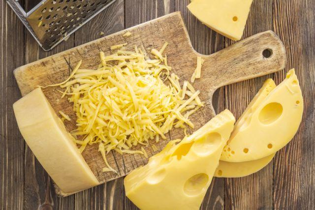 ΕΦΕΤ: Ανάκληση φυτικού υποκατάστατου τυριού