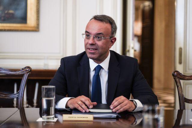 Σταϊκούρας στο MEGA: Το 2021 θα είναι μια χρονιά ανάκαμψης – Στόχος η ενίσχυση επιχειρήσεων και εργαζομένων